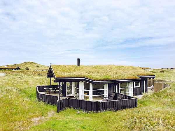 Holiday home in Kandestederne