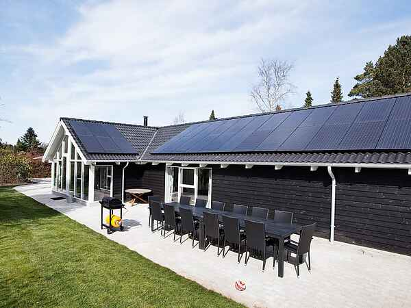 Holiday home in Hornbæk
