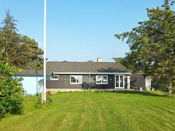 Holiday home in Over Dråby Strand
