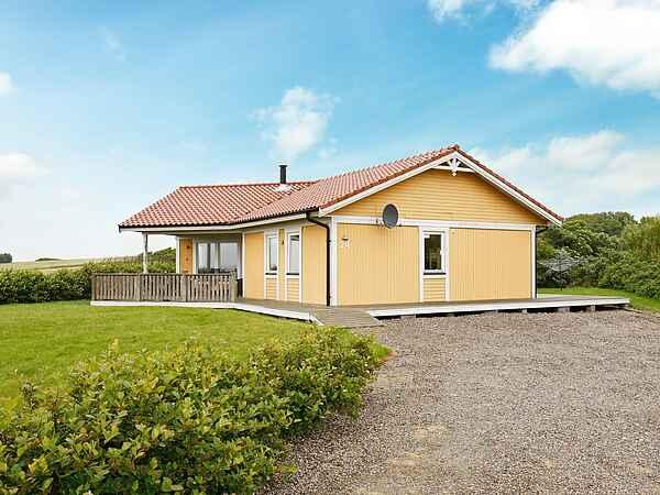 Holiday home in Kærgården