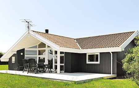 Holiday home mh45013