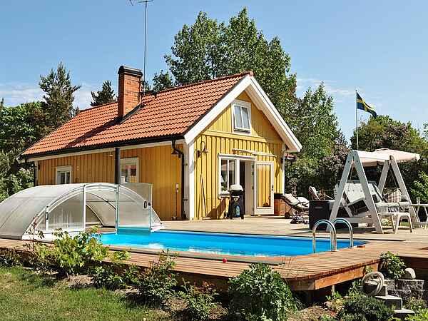 Sommerhus i Norrtälje SO