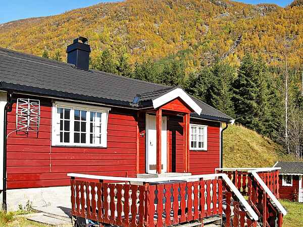 Holiday home in Teigen