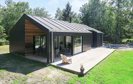 Holiday home mh67323