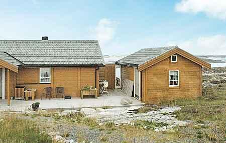 Ferienhaus mh10500