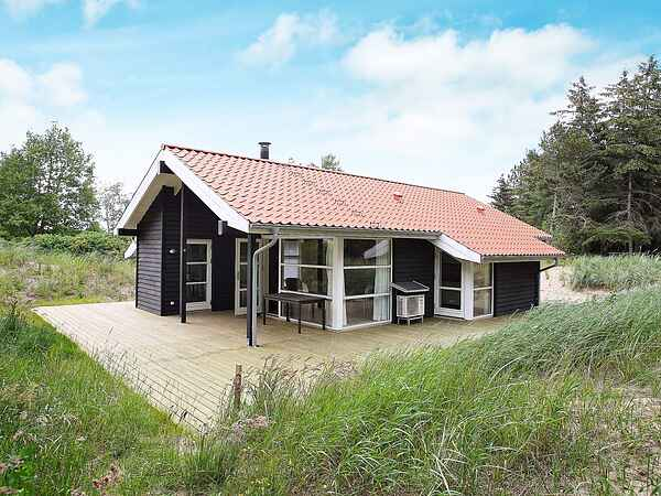 Holiday home in Hulsig