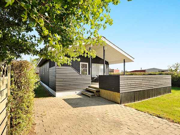 Holiday home in As vig