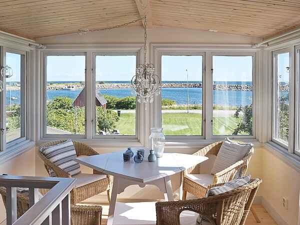 Holiday home in Sölvesborg S