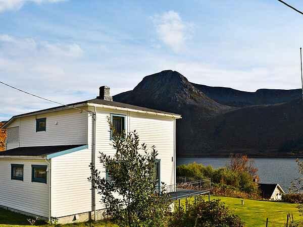 Holiday home in Torsken