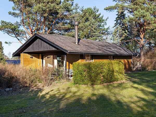 Sommerhus i Asnæs