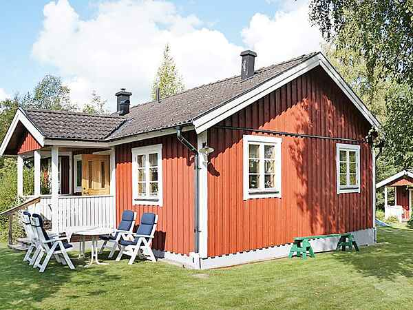 Holiday home in Motala NV