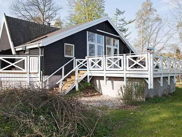 Sommerhus i Tikøb