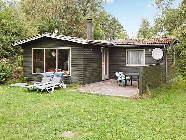 Holiday home in Ebeltoft