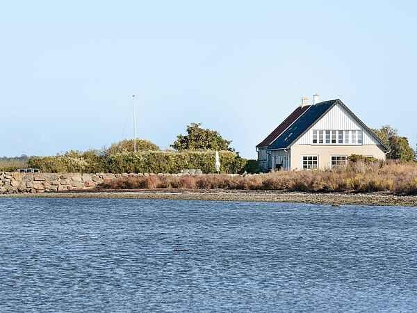 Sommerhus i Lindøhoved