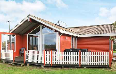 Holiday home mh14836