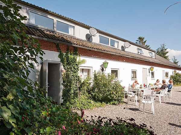 Holiday home in Grenaa