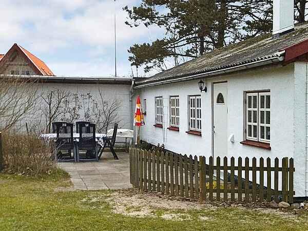 Sommerhus i Kegnæs