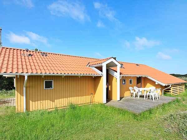 Holiday home in Grærup Strand