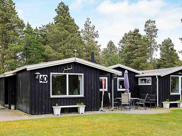 Holiday home in Ho