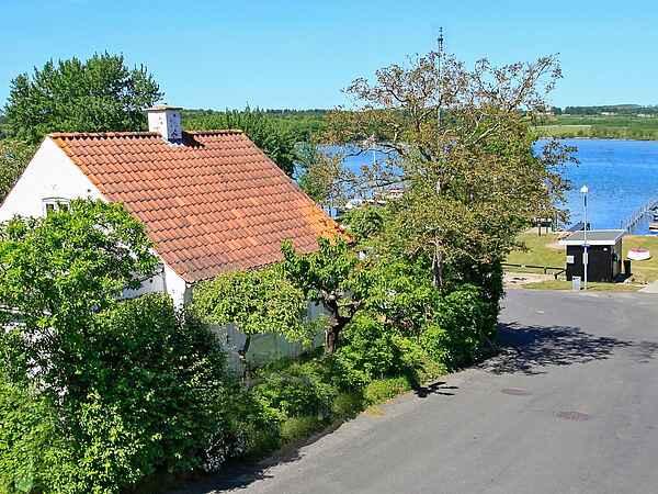 Sommerhus på Thurø