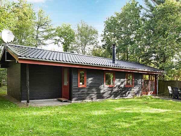 Maison de vacances en Sønder Nissum