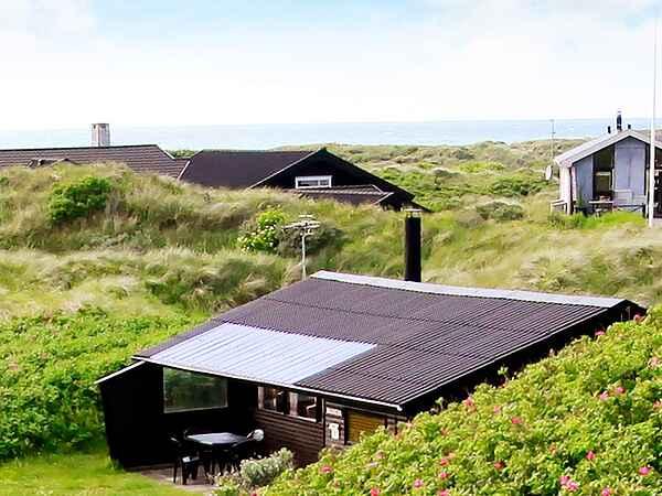 Casa de vacaciones en Grønhøj