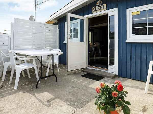 Holiday home in Søndervig Strand