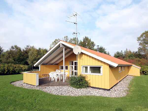 Holiday home in Faxe Ladeplads