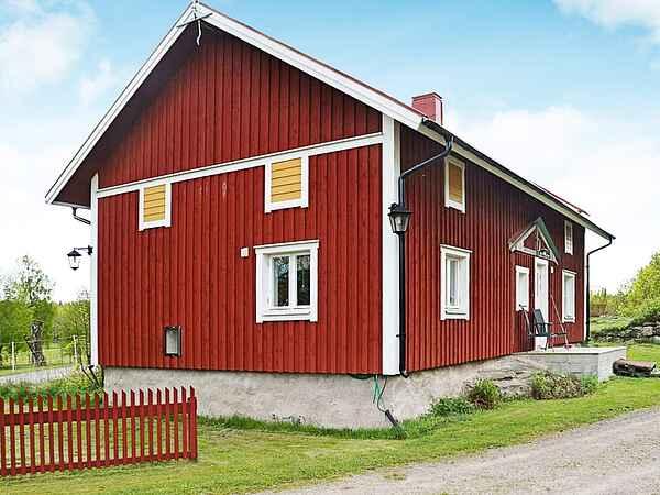 Holiday home in Valdemarsvik Ö