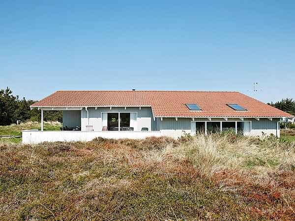 Sommerhus i Klitmøller
