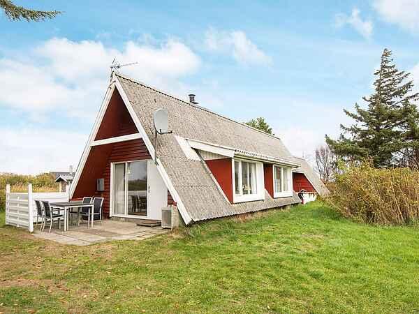Holiday home in Lakolk Strand