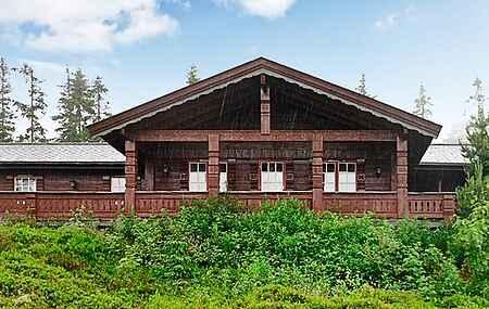 Casa de vacaciones mh15541