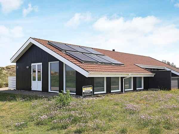Holiday home in Klitmøller