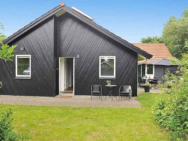 Sommerhus i Jegum Ferieland