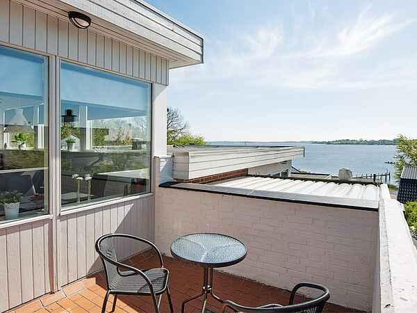 Sommerhus i Rinkenæs