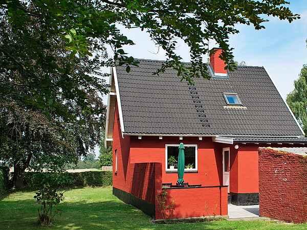 Holiday home in Østerlars