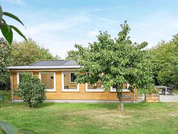 Sommerhus i Hasle