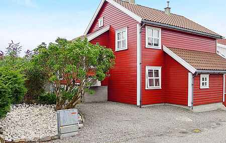 Holiday home mh15868