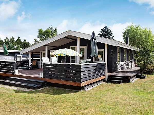 Sommerhus i Kyndeløse