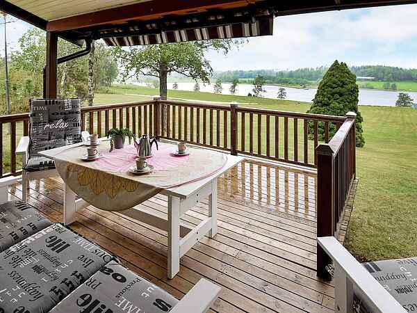 Holiday home in Vänersborg V