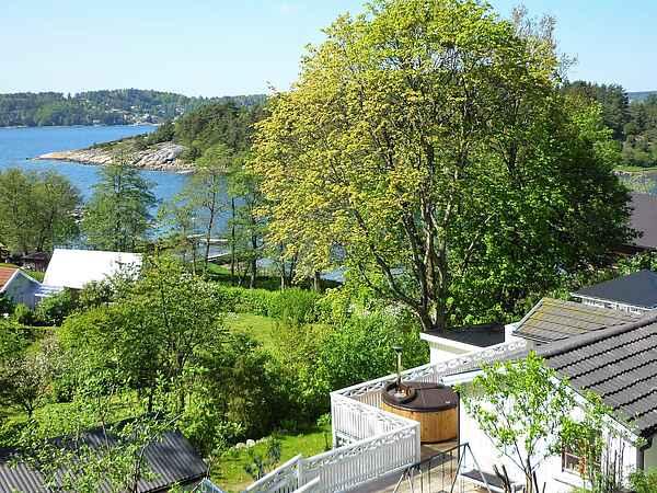 Holiday home in Stenungsund N