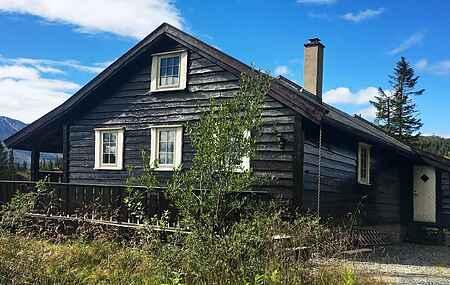 Casa de vacaciones mh16451