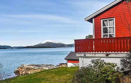 Holiday home mh48626