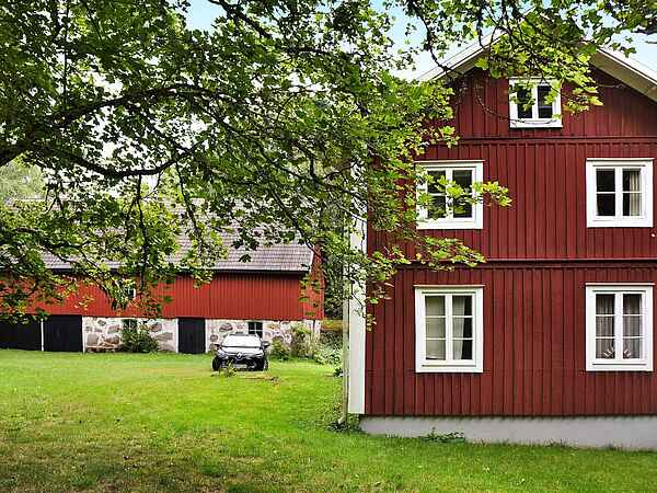 Holiday home in Älmhult V