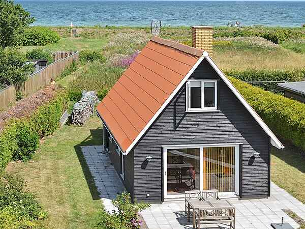 Holiday home in Tørresø Strand