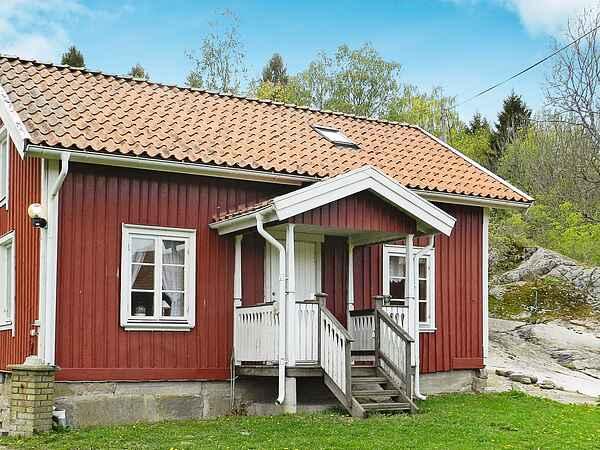 Sommerhus i Lysekil N