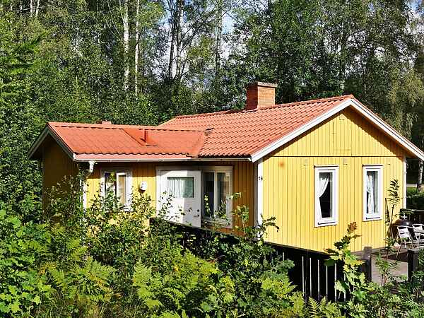Holiday home in Hultsfred S