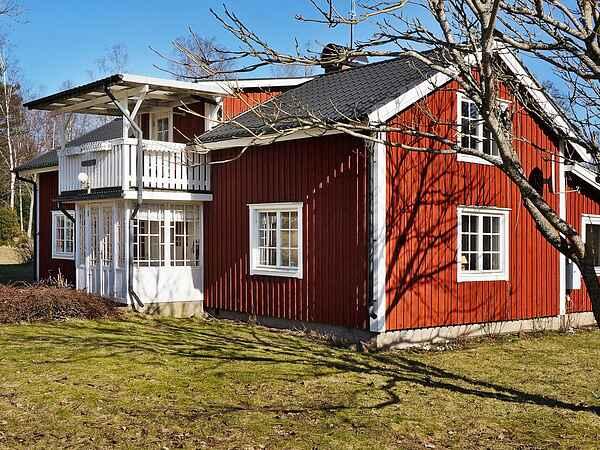 Sommerhus i Sävsjö S