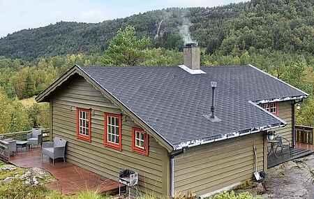Casa de vacaciones mh51255