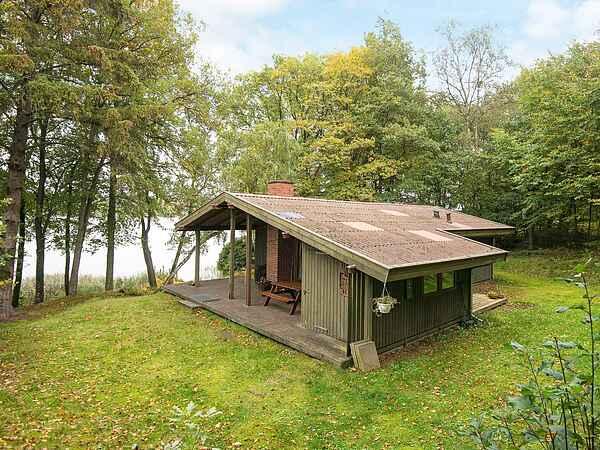 Sommerhus ved Knudsø